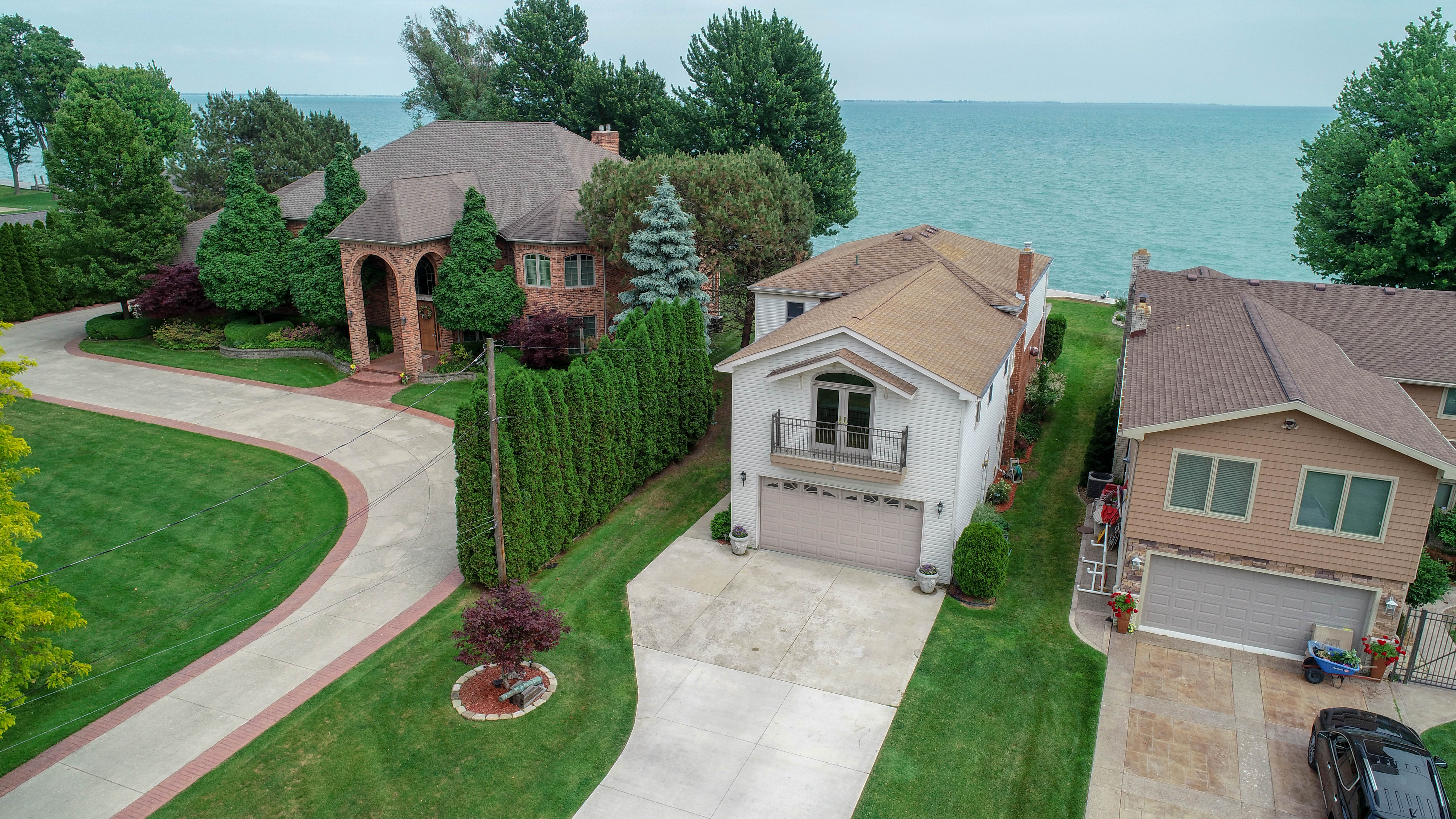 Drone Shots Aerial Photography Interior Photography